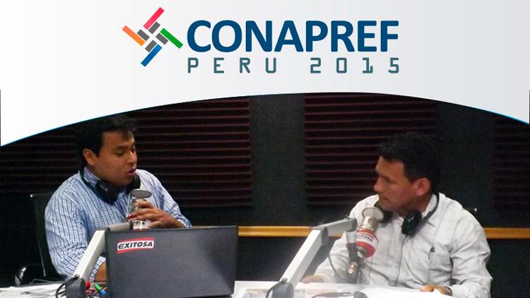 Entrevista con el Organizador del III Congreso Nacional de Presupuesto y Finanzas Públicas – CONAPREF 2015