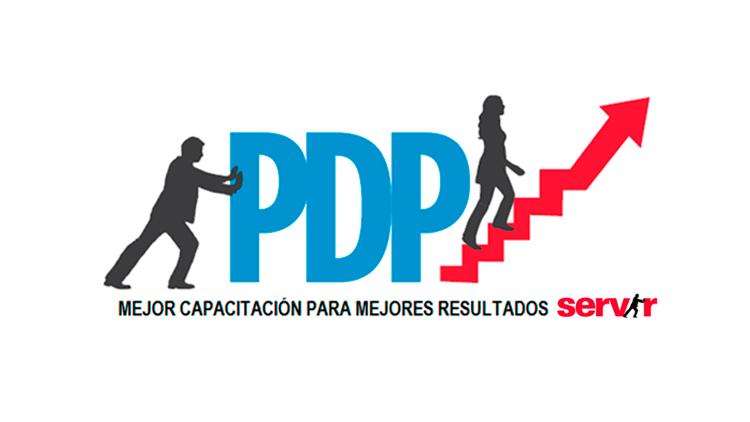 SERVIR y el Plan de Desarrollo de Personas en la Gestión Pública – PDP