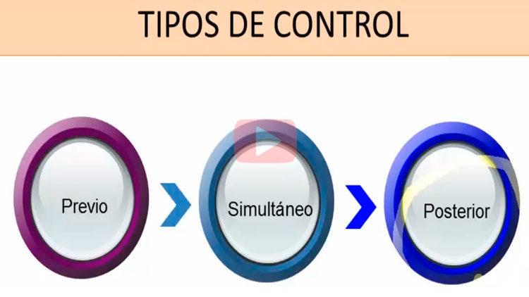 ¿Qué es Control Previo?
