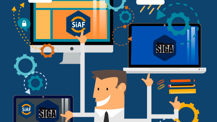 Soporte Técnico SIAF – SIGA