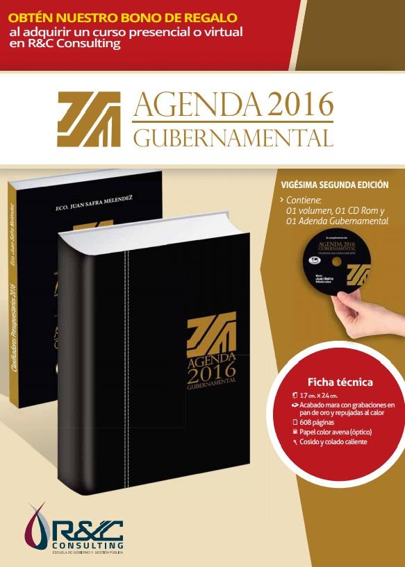 Agenda Gubernamental