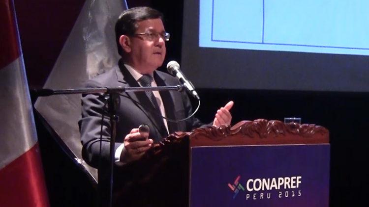 Contrataciones en la Administracion Publica – Ricardo Salazar