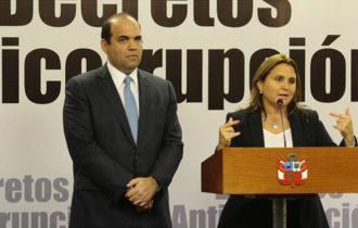 Paquete legislativo contra la corrupción en el Perú