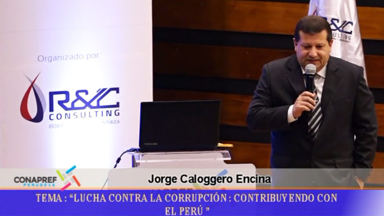 ¿Qué es la corrupción?