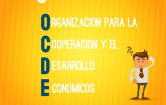 ¿Que es la OCDE?
