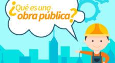 Qué es una obra pública