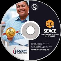 seace sistema electronico de contrataciones del estado Capacitacion de Gestion Publica en DVD