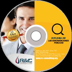 diploma de contrataciones publicas Capacitacion de Gestion Publica en DVD