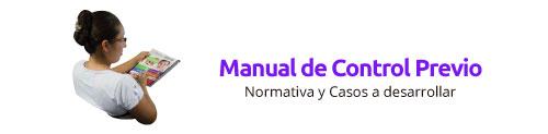 control previo 02 Implementación del Control Interno Gubernamental