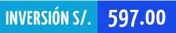 pago en linea1 Ley de Contrataciones del Estado I en convenio con OSCE