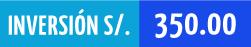 precio soporte siaf Soporte SIAF I Curso Técnico Especializado
