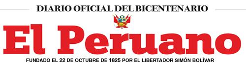 peruano Simplificación Administrativa en la Gestión Pública