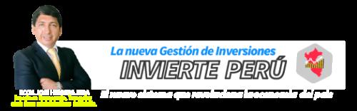 Invierte Perú