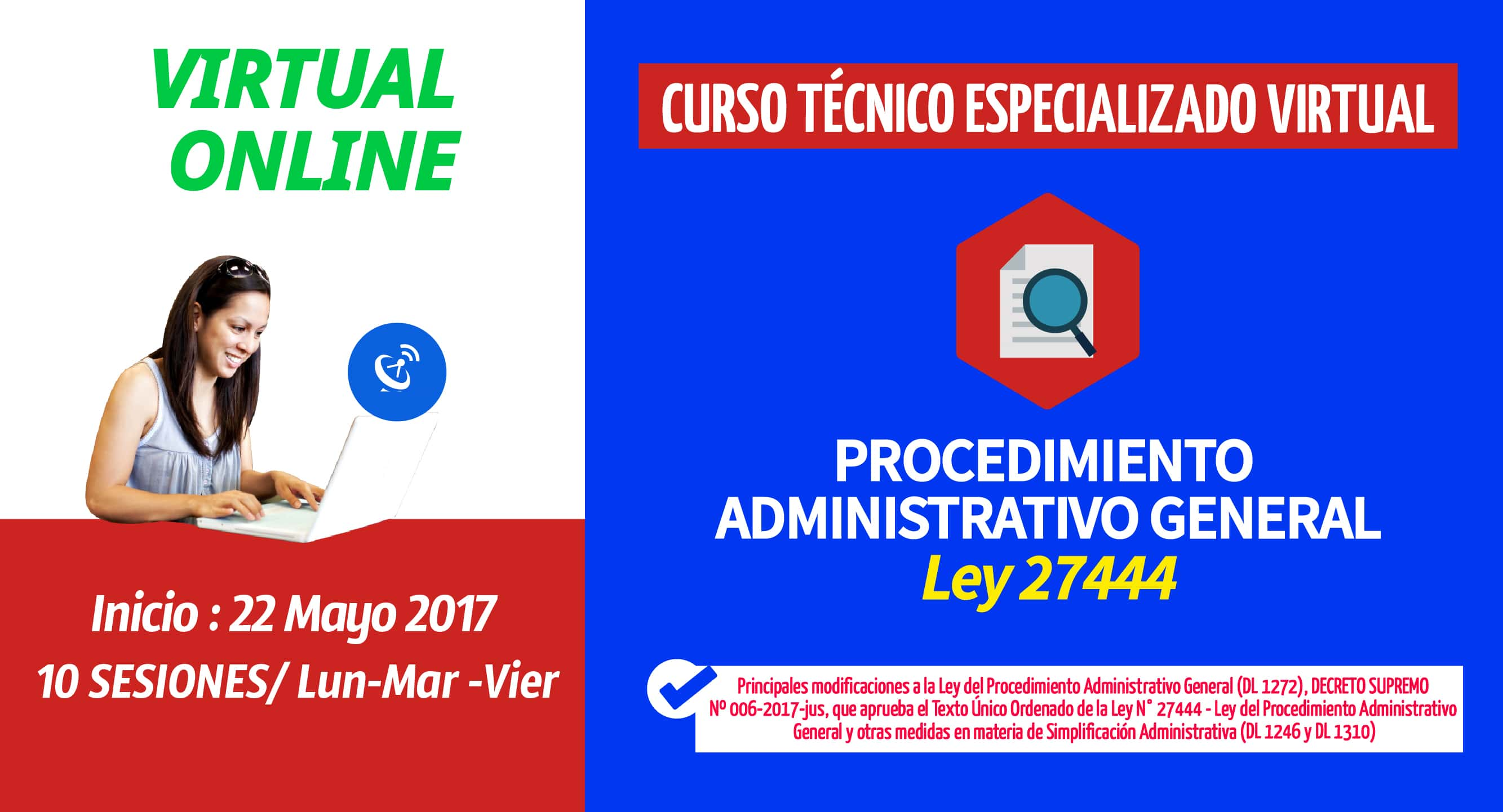 Curso tecnico administrativo