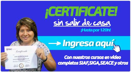la mujer en el servicio civil peruano