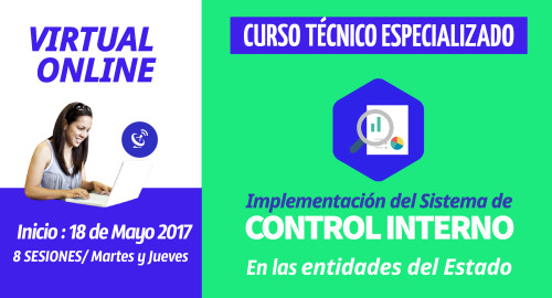 implementacion control interno