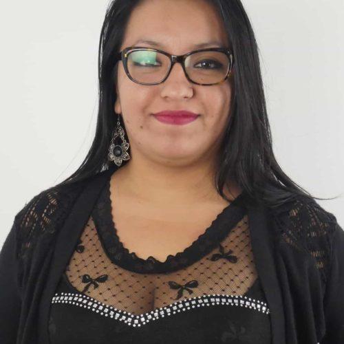 Estefany Espejo