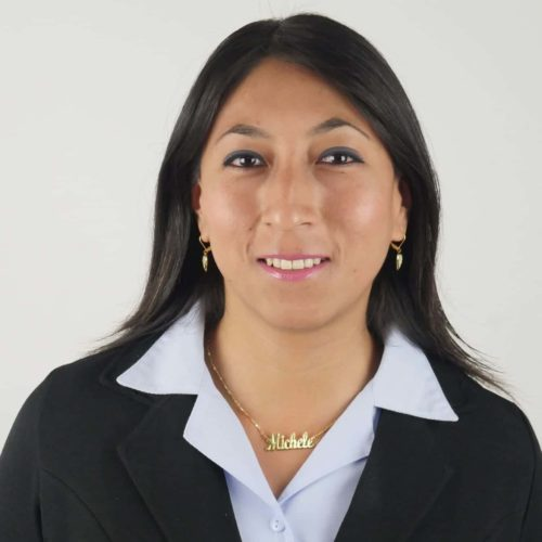 Michele Mendoza